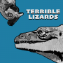 Artwork for Terrible Lizards Trailer