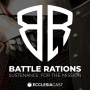 Artwork for Welcome to Battle Rations