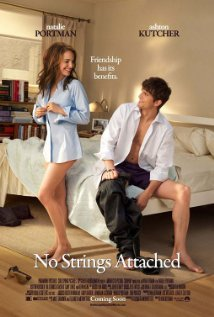 No Strings Attached Movie Review with Wes Bertrand