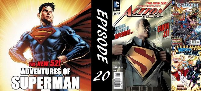 20 Action Comics 9