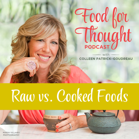 Raw vs. Cooked Foods: Which is Better?