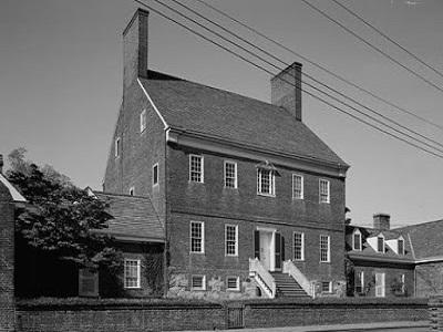 Ep. 139 - Brice House