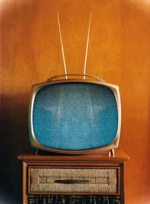 Episode Eleven- TV shows!
