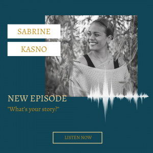 The Attention Talk Podcast by Sabrine Kasno