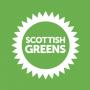 Artwork for Scottish Greens Co-leaders' Update