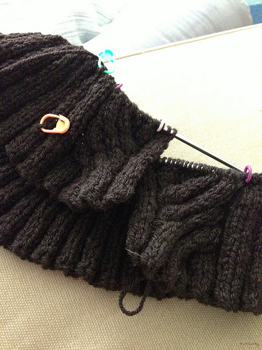 Knit Cred - Episode 225 - The Knitmore Girls