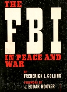 068-110905 In the Old-Time Radio Corner - The FBI in Peace and War