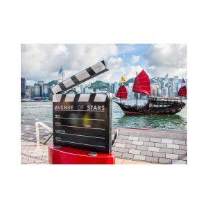 The China-Hollywood Greenlight
