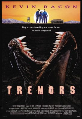 Episode 10: Lake Placid & Tremors