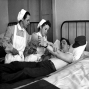 Artwork for SFPodcast099 Hospital Bed Commentary
