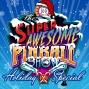 Artwork for The Super Awesome Pinball Show - S2 E21 - Pinball Bros.