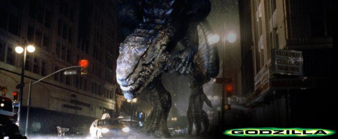 #289 - Godzilla (1998)