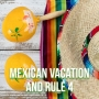 Artwork for SOTG 894 - Mexican Vacation and Rule 4