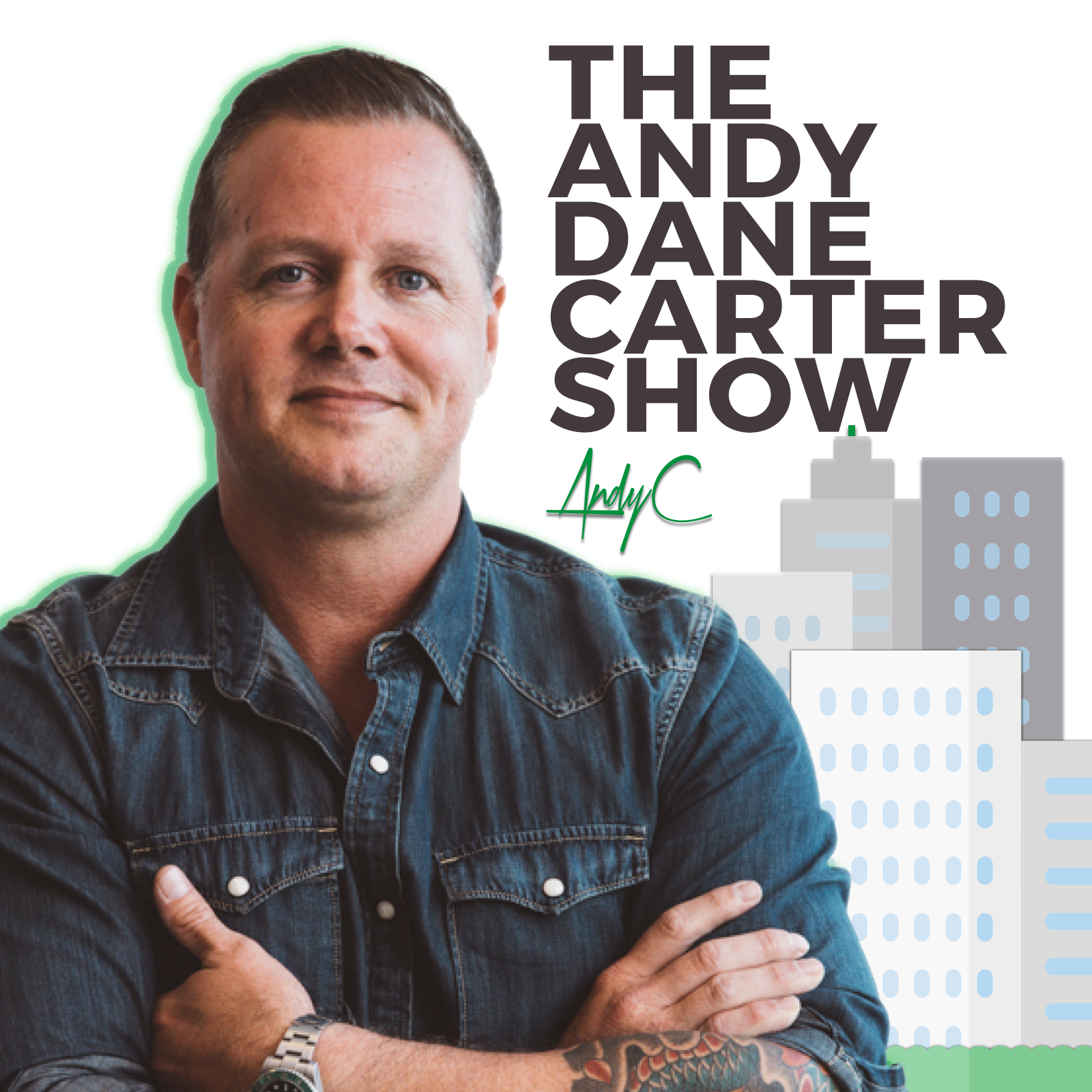 The Andy Dane Carter Show