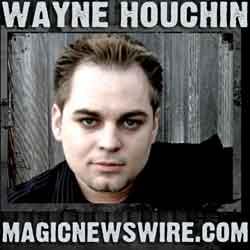 MNW115 :: WAYNE HOUCHIN