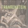 Artwork for 84: Chs 16-17 - Frankenstein
