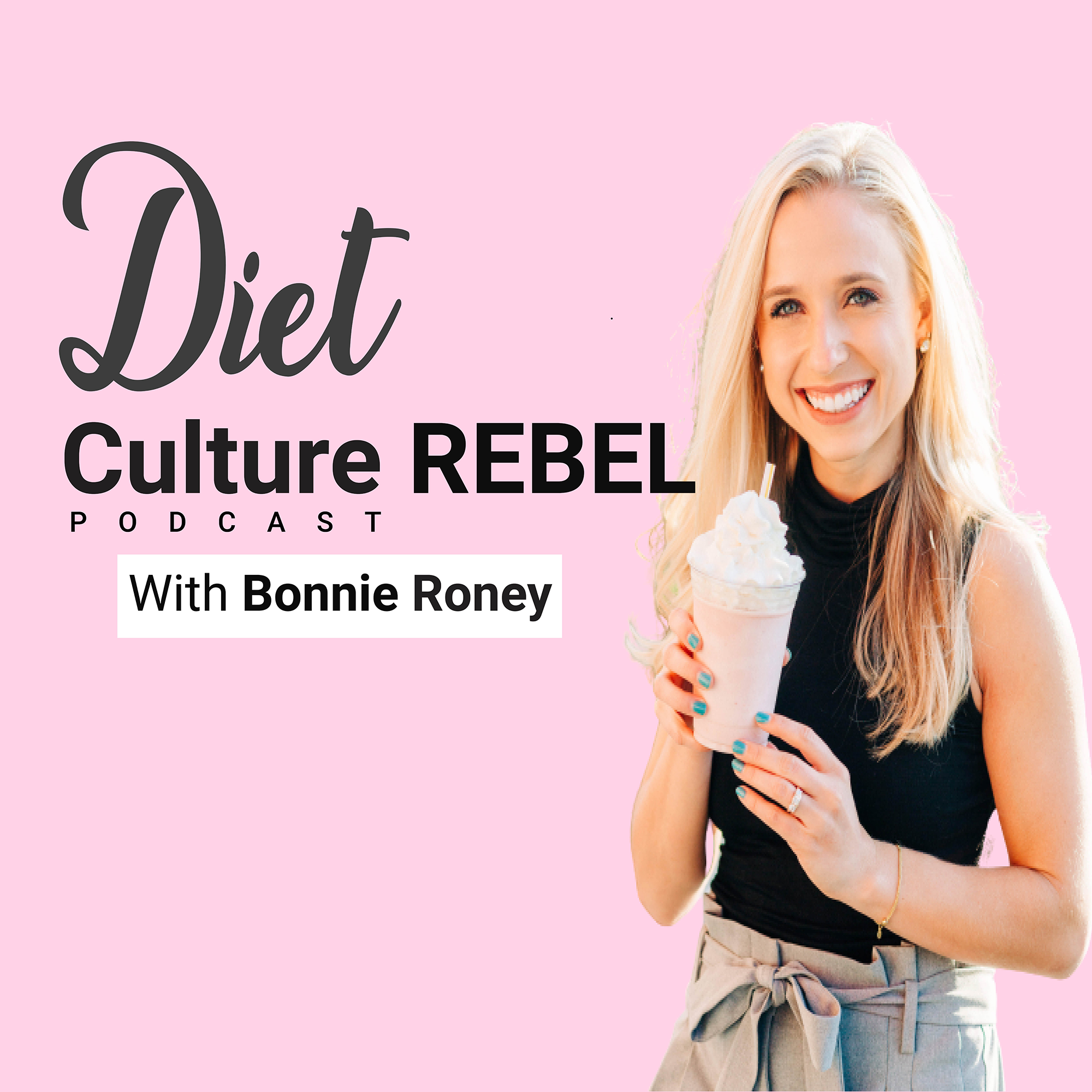 Aligning intuitive eating and body image with Molly Seifert