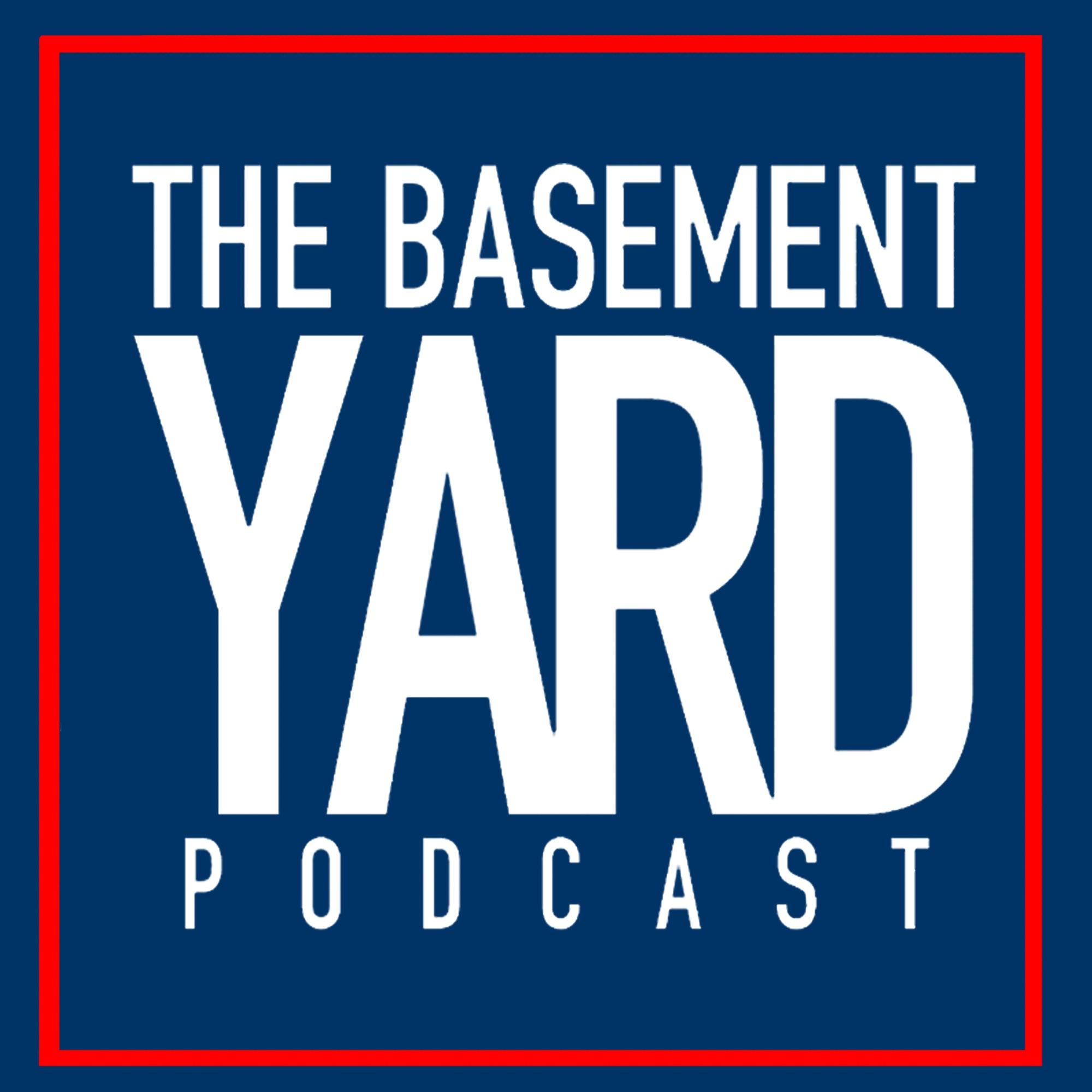 The Basement Yard | Free Listening on SoundCloud