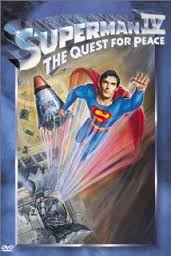 The Marvel Vs DC movie mash-up- 'Superman IV: The Quest for Peace'