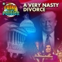 Artwork for A Very Nasty Divorce  The Funky Politics   KUDZUKIAN