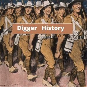 WW1 Digger History Podcast