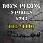 Artwork for RAS #293 - The Veldt
