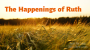 Artwork for The Happenings of Ruth