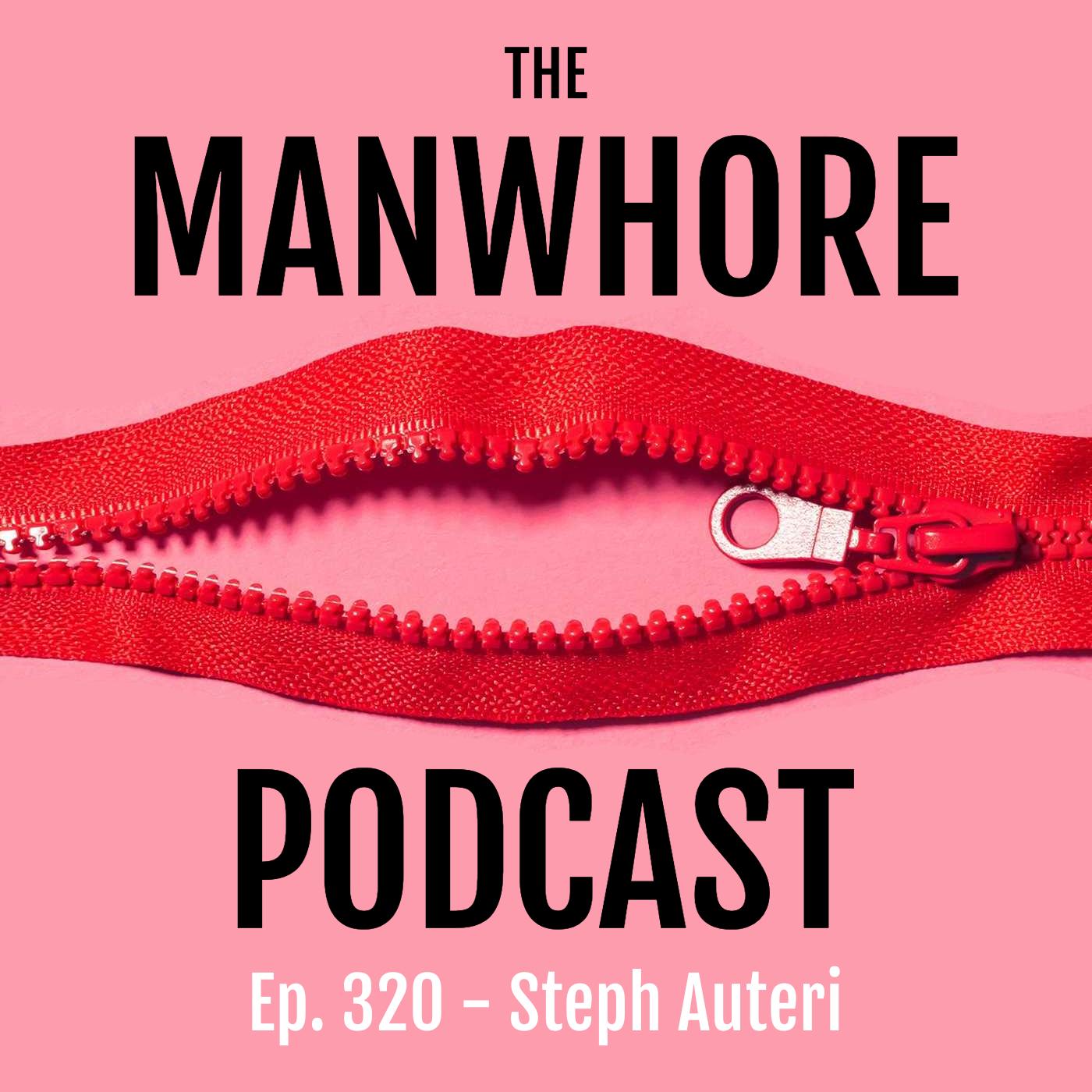 The Manwhore Podcast: A Sex-Positive Quest - Ep. 320: Sex-Positive Parenting with Steph Auteri