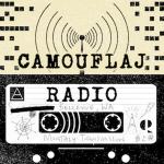 Camouflaj Radio Tape 28