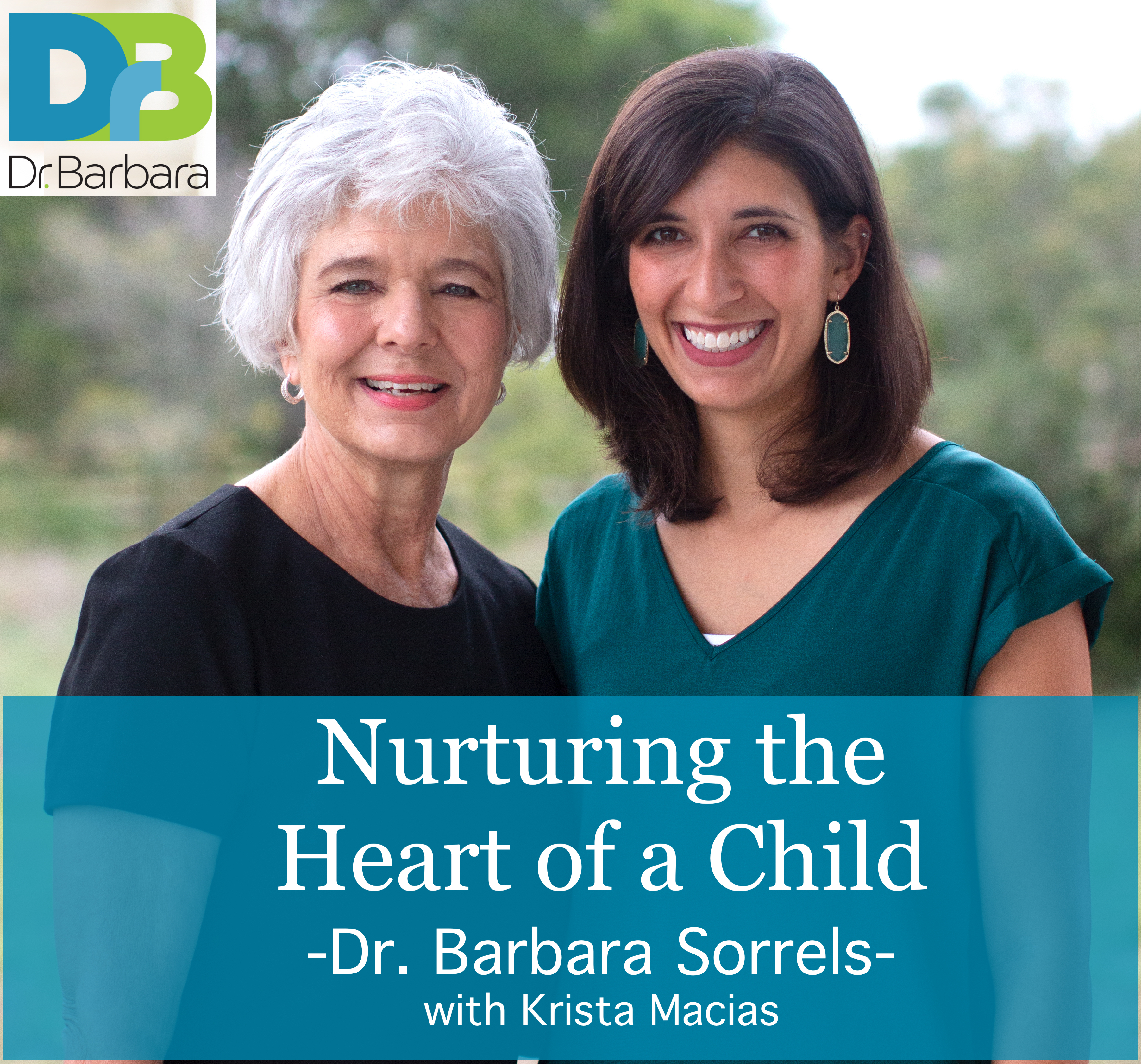 Nurturing the Heart of a Child show image