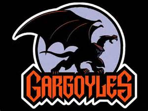 Back In Toons: Gargoyles