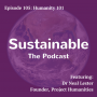 Artwork for #105: Humanity 101 with Dr Neal Lester, Founder Project Humanities