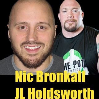 Elitefts SPP: JL Holdsworth & Nic Bronkall
