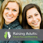 Artwork for Future Focused Foster/Adoptive Parenting with Amy Carney of Parent on Purpose