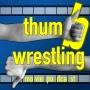Artwork for 019 // Emma Holmes ♥ Kingsman: the Secret Service // Thumb Wrestling