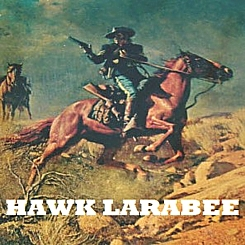 135-121217 In the Old-Time Radio Corner - Hawk Larabee