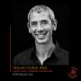 Artwork for Steven Kotler: Fostering Flow for Elevated Learning, Productivity, Creativity & Collaboration: Episode #59, Steven Kotler Repost