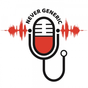 Never Generic Podcast