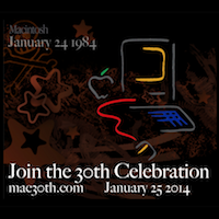 Artwork for Episode 314: Happy 30th Birthday Macintosh!