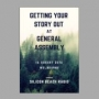 Artwork for Getting your story out: How to Write that Book Inside You