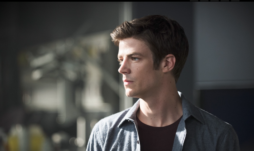 Episode 287: The Flash - S2E1 - The Man Who Saved Central City