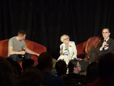 Tim's Take On: Episode 164(June Hudson at Gallifrey One)