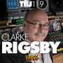 Artwork for TBJ119: Clarke Rigsby of Tempest Recording on Paul McCartney, Steve Gadd and his Most Improved Player Trophy