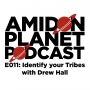 Artwork for E011: Identify your Tribes with Drew Hall