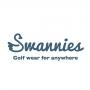 Artwork for Swannies Golf Apparel | Episode 159