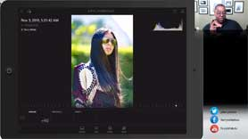 See What's NEW in Lightroom Mobile 2.0