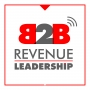 Artwork for THE #1 THING EVERY LEADER SHOULD BE FOCUSED ON WITH SHEP HYKEN - B2B MARKETING