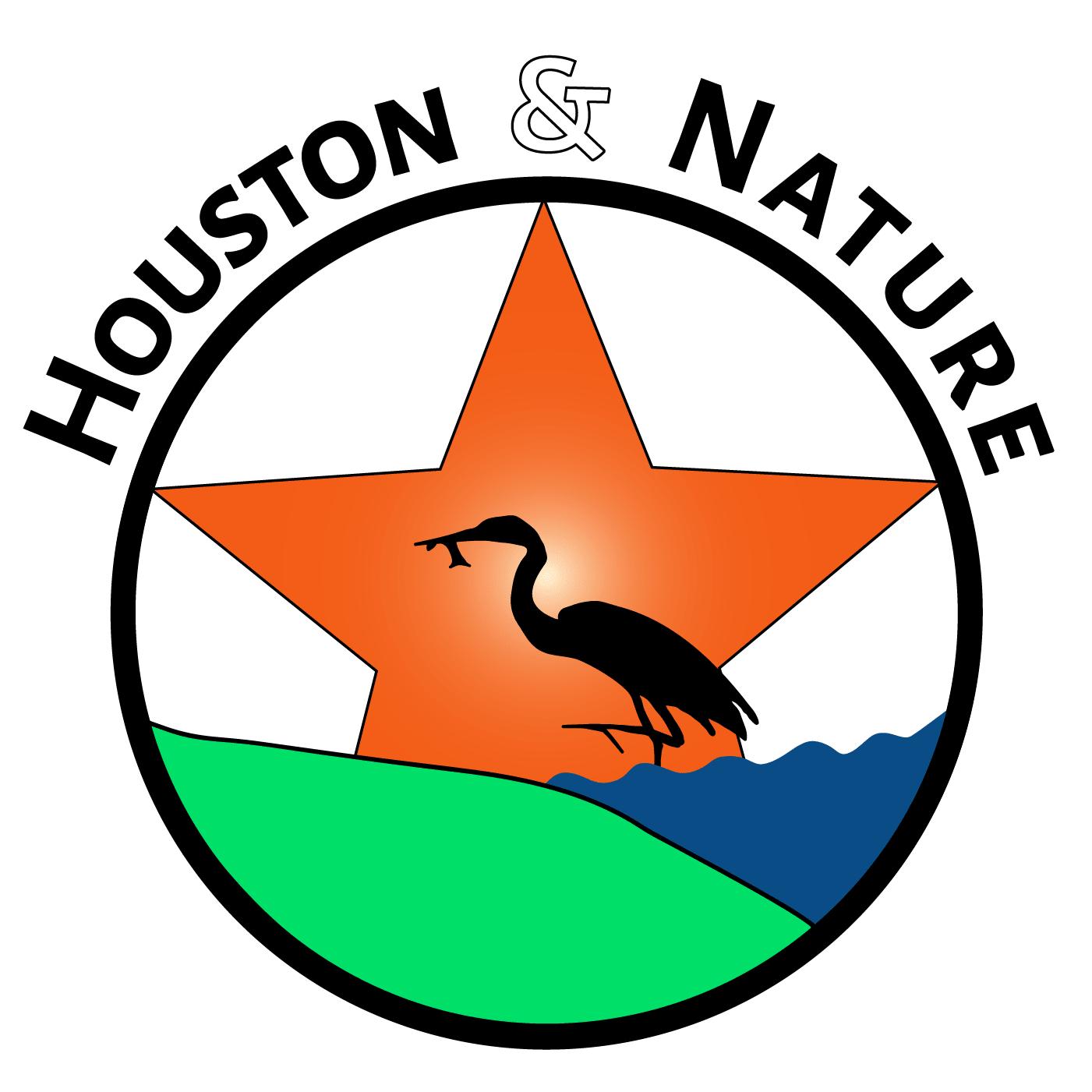 Houston and Nature show art