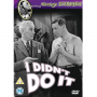 Artwork for Ep 236 - I Didn't Do It! (George Formby - 1945)