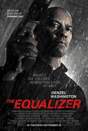 Episode 175 - The Equalizer and Self-Efficacy
